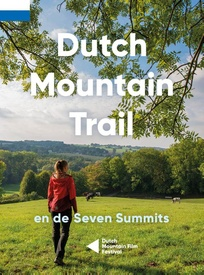 Wandelgids Dutch Mountain Trail | Stichting Moving Mountains