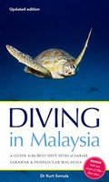 Diving in Malaysia - Maleisië