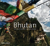 Bhutan – The Land of Serenity